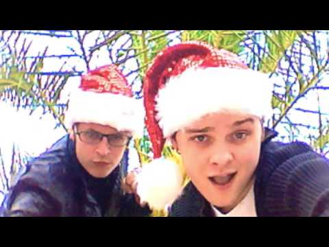 Funky Xmas by Modern Science (Christmas Song Video)