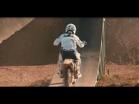 Paraplegic FMX Rider – Andy Hensel   UNSTOPPABLE NUTRI-GRAIN