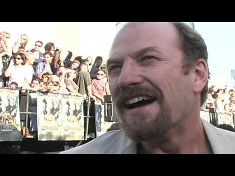 Wild Wild West: Ted Levine Exclusive