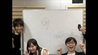 ゲスト ヲタファさん じゃじゃーん菊池さん.