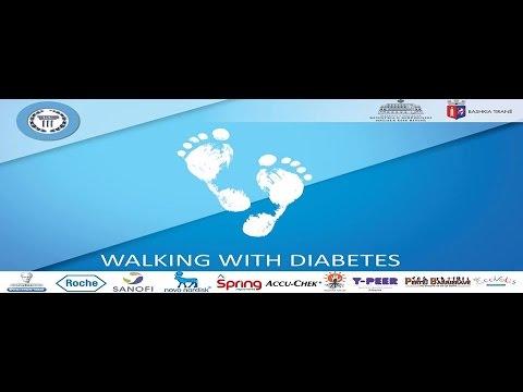 Diabetes Awareness 2016