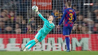 Best 50 Goalkeeper Saves 2020!