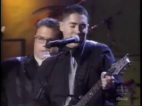 BNL - Get in Line Juno Awards 2000