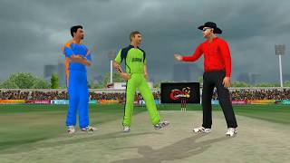 27th June 1st T20 Ireland Vs India 2018 World Cricket Championship 2 aNdroid / IOS Gameplay
