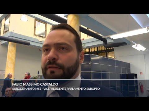 """M5S, Castaldo: """"Abbandono Borrelli fulmine a ciel sereno, è irreperibile anche per noi"""""""