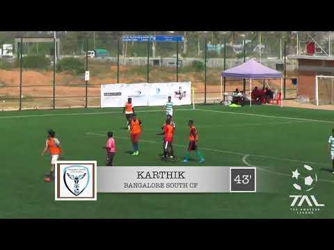 Bangalore South CF v Shadow FC (Game Week 6 Division 4 Season 5)