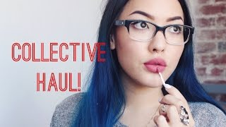 Collective Haul feat. Sephora, Ulta, Drugstore.com Thumbnail