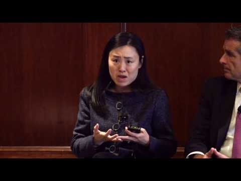 MandA.TV: China's Foreign Direct Investment