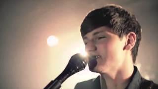[HD] Radioactive  Imagine Dragons ft  The Macy Kate Band & Kurt Schneider)