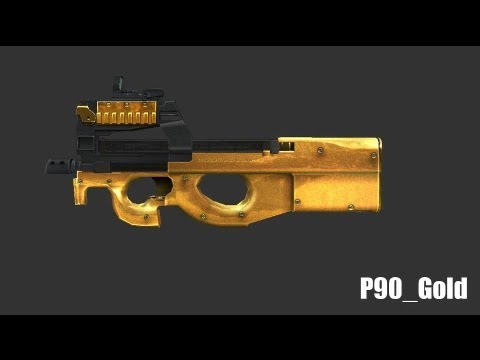 p90 how to hit it