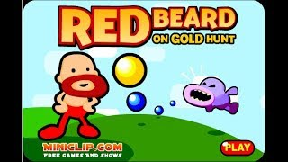 Minijuegos #1: Red Beard