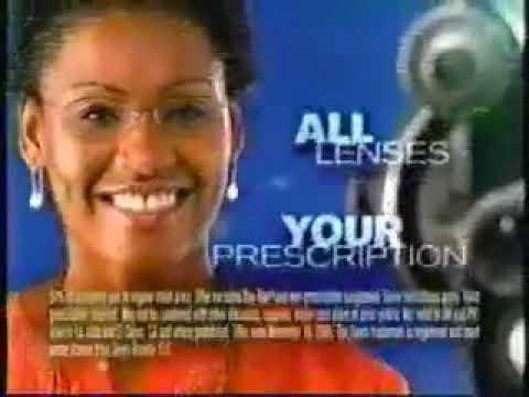Supernanny Commercial Breaks (November 2005)