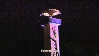 Hari raya Aidilfitri (Sm Sultan Abdul Halim) : Malam Raya