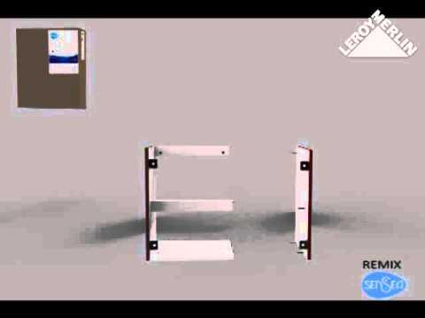 Monter Les Meubles De Salle De Bains Remix Youtube