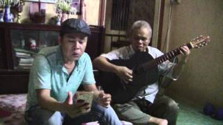 ve dau mai toc nguoi thuong guitar (cover)