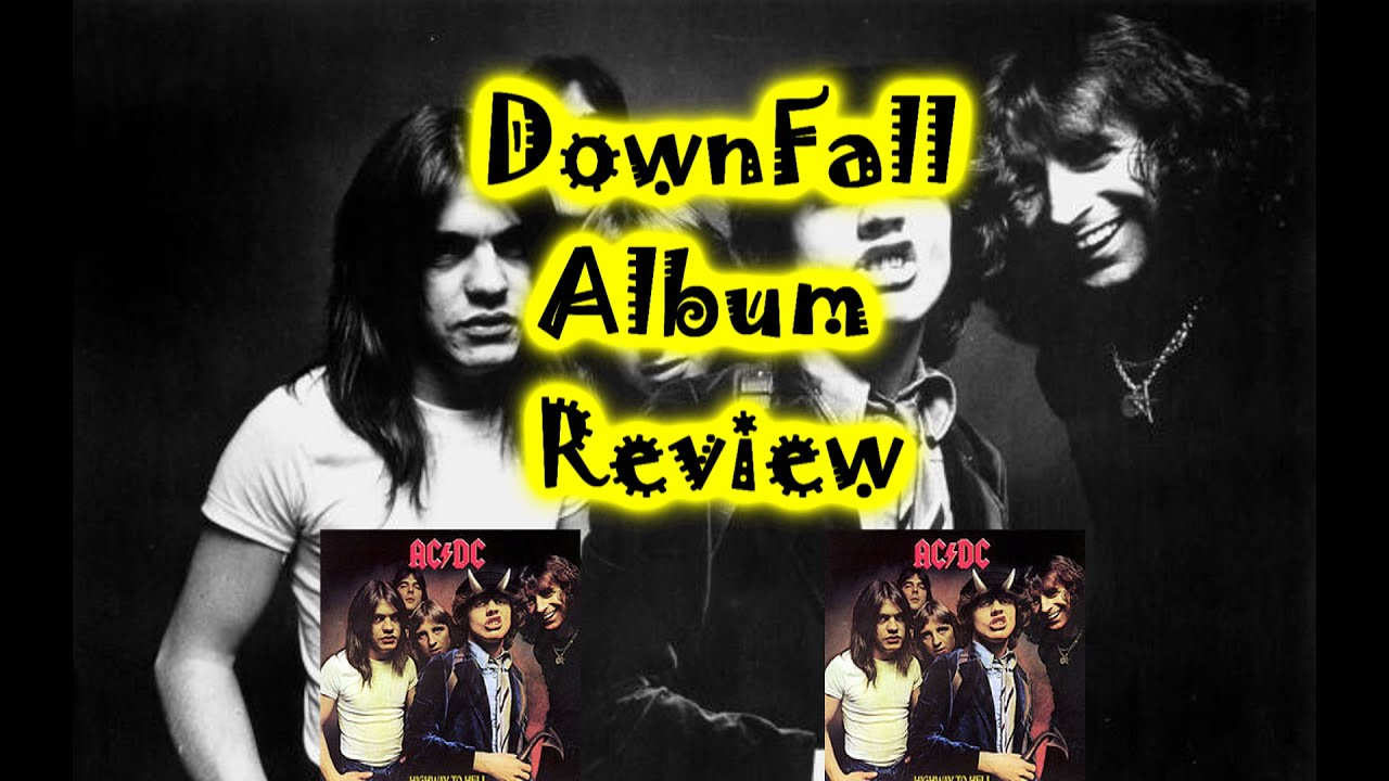 ACDC: Highway to Hell Review - YouTube