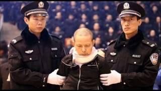 За какие преступления в Китае ставят к стенке