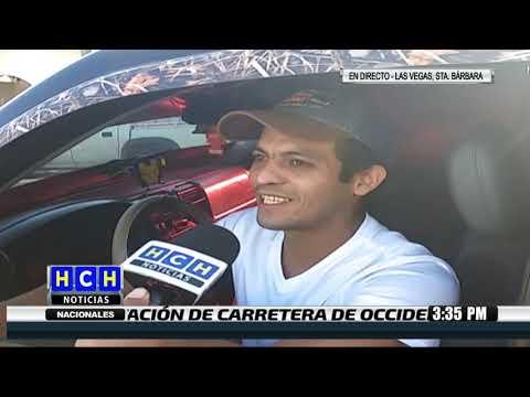 Encuentran una persona muerta en el sector de Callejones, Macuelizo, Santa Bárbara