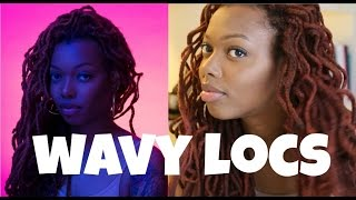Download EASY WAVY CURLS, NO ROLLERS | Headband Curls Mp3 and Videos