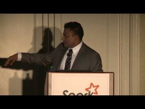 Real-Time Recommendations Using Spark- Jan Neumann; Sridhar Alla (Comcast Labs)