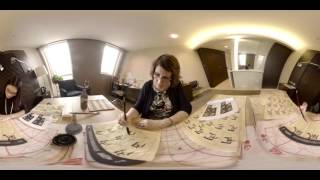 Repeat youtube video 360°: Duke Kunshan University Presents 'China and Back in 60 Seconds'