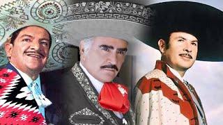 LO MEJOR RANCHERAS MIX JOSÉ ALFREDO JIMENEZ, ANTONIO AGUILAR, VICENTE FERNANDEZ VIEJITAS MIX