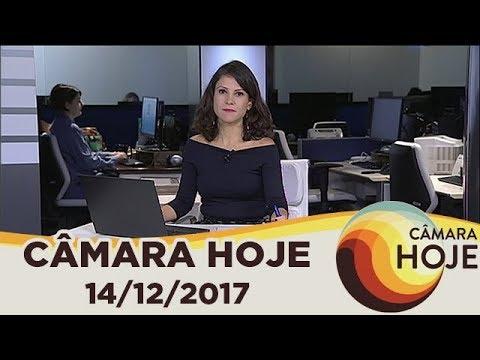 Congresso aprova Orçamento de 2018 com salário mínimo de R$ 965   14/12/2017