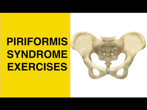 Piriformis Syndrome and Kicking it to the Curb | Trevor ...