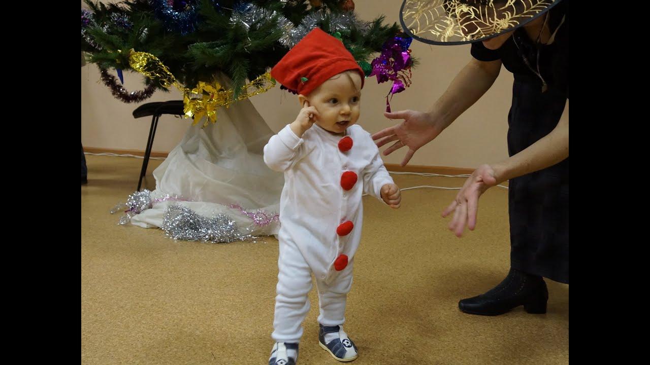 Как сделать костюм Козы на Новый год своими руками