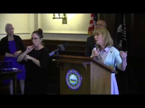 2015 N.H. Governor's Accessibility Awards