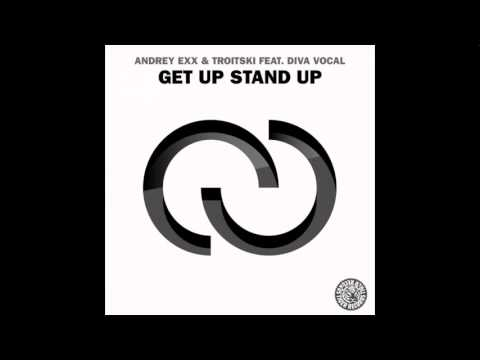 Клип andrey exx - Get Up Stand Up - Original Mix