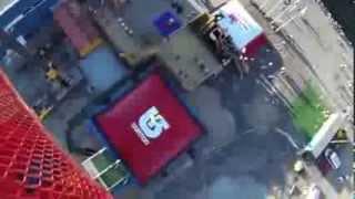 Прыжки с 50 метровой высоты на подушку(, 2013-12-07T09:29:32.000Z)