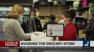Business report: Canadians growing scared of the grocery store