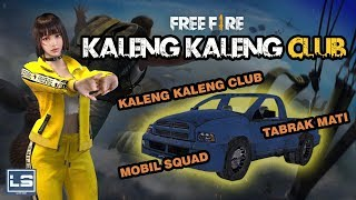 ... this time i played the game using kelly characters and driving a free fire game, is collection of funny m...