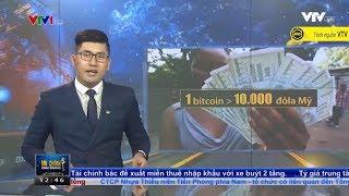 |BitBox| Nam Phi: 1 Bitcoin tương đương với 10.000 USD - Bản tin VTV