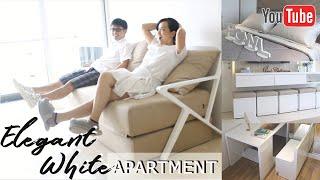 Furniture Kreatif Multifungsi Untuk Apartemen Minimalis