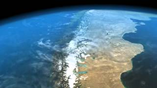 South America from Space.mp4