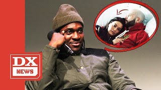 Pusha T Says Producer OVO 40's Side Chick Is Who Leaked Information About Drake's Son Adonis