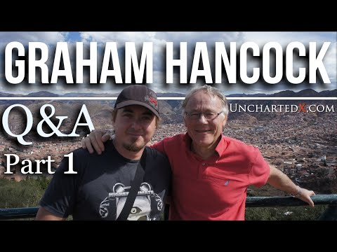 Graham Hancock Q&A - in Peru! Part 1/2