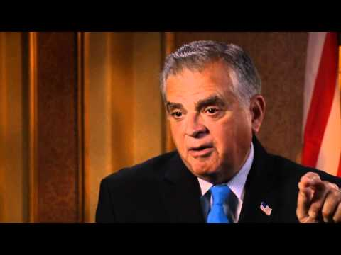 This Week: Secretary Of Transportation Ray LaHood