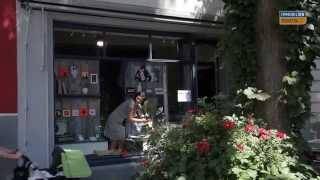 Erlebe Köln Ehrenfeld! Präsentiert von ImmobilienScout24