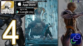 MOBIUS Final Fantasy Android iOS Walkthrough - Part 4 - Chapter 1