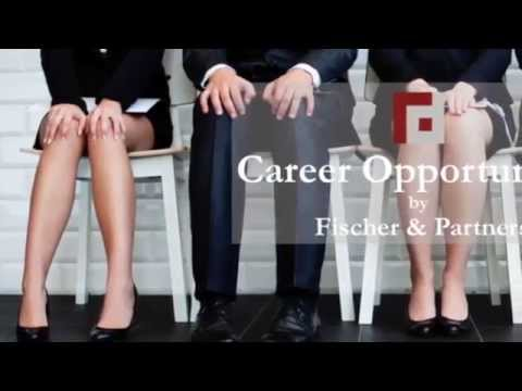 HR SECTION MANAGER - Fischer & Partners Recruitment Agency ,Bangkok Thailand