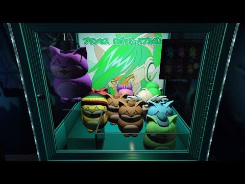 Como Conseguir Los Peluches De La Maquina Del Arcade Shiny Wasabi Kitty Claw | GTA 5 Online