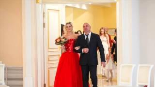 Юля и Алексей ( песня на свадьбу ).