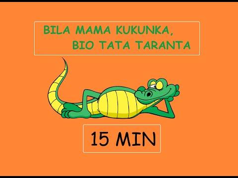 3.BILA MAMA KUKUNKA,BIO
