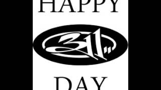 311 - My Stoney Baby - 3/27/1993 Boulder, CO