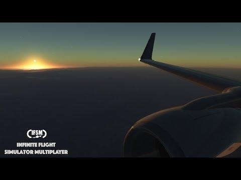 Infinite Flight Global | Transavia Airlines B737-800 | Amsterdam to Thessaloniki