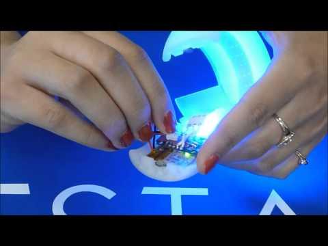 Graciela A- LED Bracelet