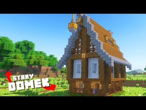 Minecraft Jak Zbudowac Ladny Sredniowieczny Dom Poradnik Budowy